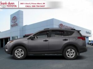 2015 Toyota RAV4 LE  - Certified - Bluetooth