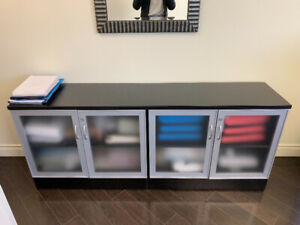Office Storage Cabinet - Great Condition
