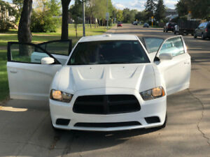 2012 Dodge Charger RT Police Package V8 5.7L 390 Hp, 147k km