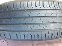 Continental ContiEcoContact 215/60 R17 H Tyre