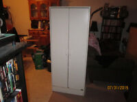 Tall White Pantry For Sale