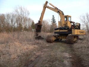 Hi Hoe  excavator ,  parts ,hydraulic pump