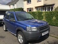 Land Rover freelander 2Ldiesel TD4 sell or swap