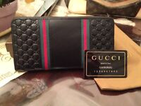 Brand new Gucci wallet AAA*