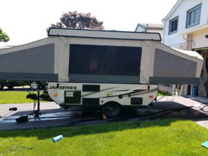 2016 Jayco Pop Up trailer for sale