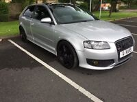 2007 (07) AUDI S3, 104k, FULL SERVICE HISTORY, HPi CLEAR!