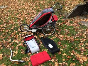 Poussette Chariots & accessoires