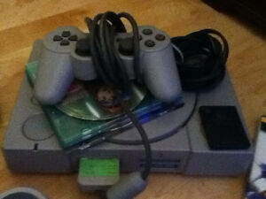 Selling RETRO console and games too ! West Island Greater Montréal image 8