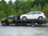 TOWING   CAR/TRUCK