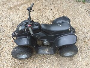 Used Giovanni 90cc mini ATV
