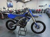 2014 Yamaha YZF-250 250cc == we accept p/x / sell us your bike