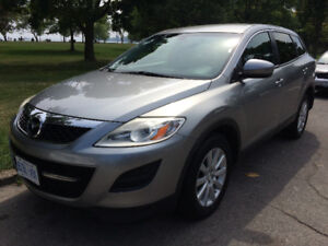 2010 Mazda CX-9- only 75,000kms!