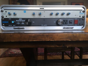 FURMAN PL-8 Series 2 Power Conditioner AND X-312 crossover SET