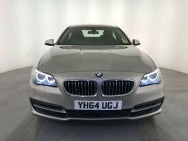2014 64 BMW 520D SE DIESEL 188 BHP SALOON 1 OWNER BMW SERVICE HISTORY FINANCE PX
