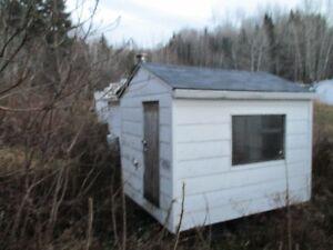 cabane à pêche Saguenay Saguenay-Lac-Saint-Jean image 5
