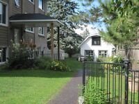 Arnprior beautiful water view 2 BR apartment