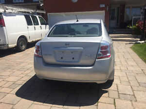2007 Nissan Sentra best price lady driven can certify