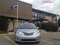 Taxi Ste-Catherine Deluxe (514) 994-8294