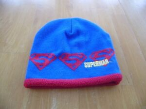 YOUTH SUPERMAN TUQUE