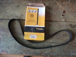timing belt ou courroi de distribution