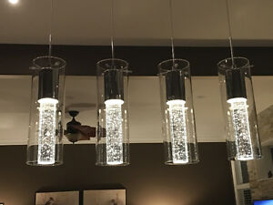 Brand New Kuzco Pendant lights set of 4. Kitchener / Waterloo Kitchener Area image 1