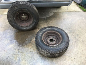 5 bolts ford pick up tires (2)