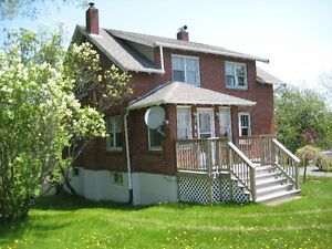 1815 Sackville Drive, Middle Sackville - AVAILABLE OCT. 1