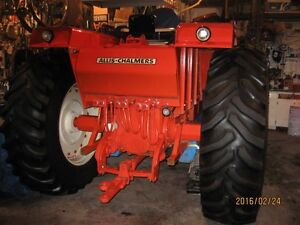 D21 Allis Chalmers 1966 Peterborough Peterborough Area image 5