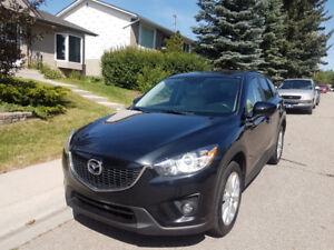 2014 Mazda CX-5 GT Fully Loaded