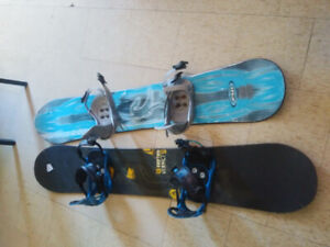 Burton snowboard great shape trade for cellphone