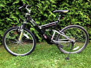 "«Jeep Commando» Bike/ Velo /Bicyclette / Bicycle 26"""