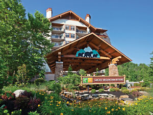 Banff Rocky Mountain Resort 1 Week Rental 1 or 2 Bdr Suite