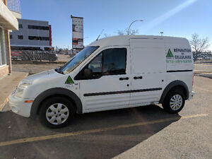 2010 Ford Transit Connect XLT Fourgonnette