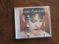 SUSAN AGLUKARK CD - THIS CHILD