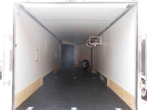 2016 HH 7.5X20+5 SLED NOSE AL SERIES SLED FLAT TOP CARGO Regina Regina Area image 6
