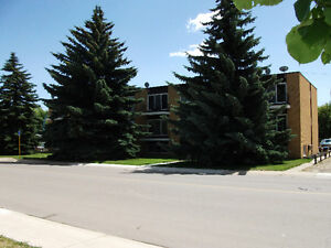 Bachelor Suite Available Immediately- Brooks, Alberta