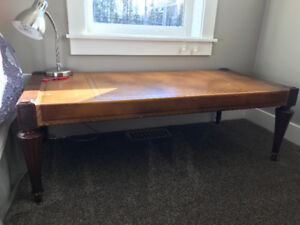 1930s Canadian made furniture