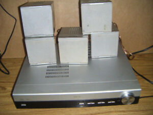 RCA RT2390 Home Theatre System ...