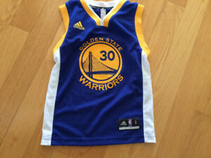 finest selection 91919 cd832 Steph Curry Jersey | Kijiji in Ontario. - Buy, Sell & Save ...