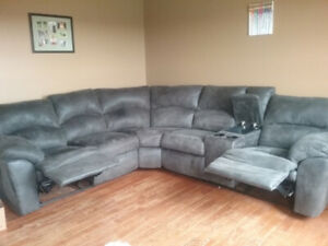 Sensational Sectional Sofas Buy Or Sell A Couch Or Futon In Moncton Gmtry Best Dining Table And Chair Ideas Images Gmtryco