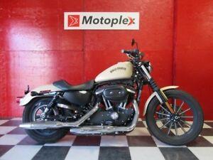 2014 Harley-Davidson XL883 Iron Sportster  54,94$/SEMAINE