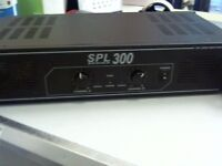Skytek SPL 300 Series Amplifer