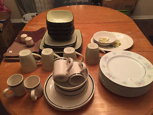 Dishes / kitchen items for sale