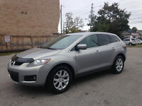 2007 Mazda CX-7 GT All Wheel Drive..Certified and E-Tested