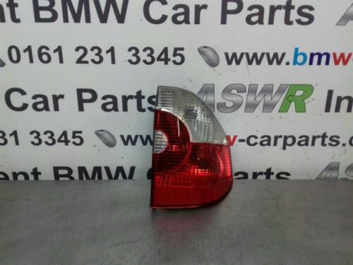 BMW X3 E83 4X4 O/S Rear Light 36216990170