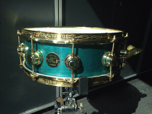 Snare DW Craviotto 14x5.5 - collection