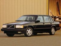 Volvo 940 740 240 850 WANTED