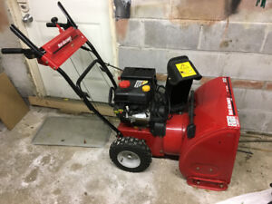 Snow Blower - $275 (Toronto - East End)