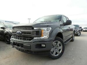 2018 Ford F-150 XLT 2.7L ECO 301A
