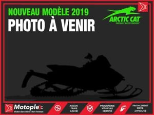 2019 Arctic Cat ZR 8000 Limited ES (129/137)